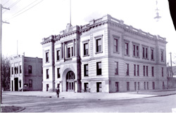 Grand Forks City Hall